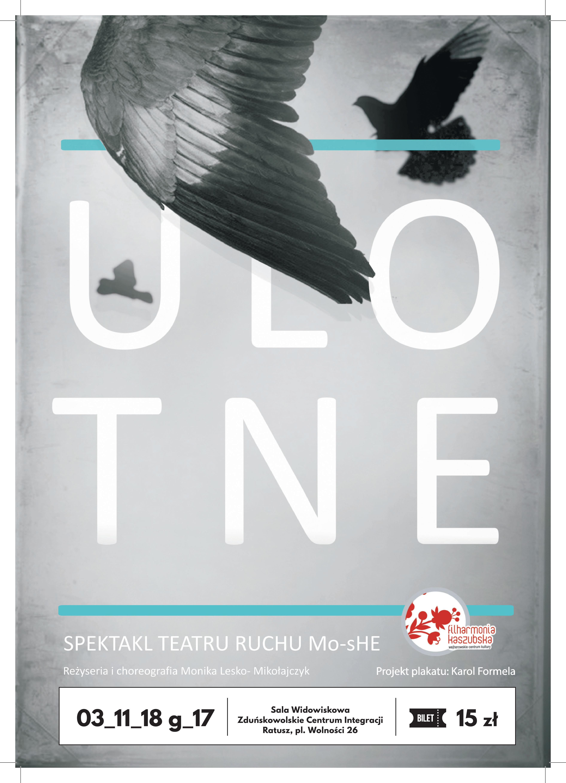 ULOTNE – Teatr Ruchu Mo-She